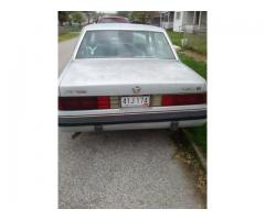 1988 k car for sale