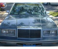 1984 Chrysler LeBaron Coupe